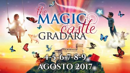 The Magic Castle, Gradara affascina con il suo castello di… magie!
